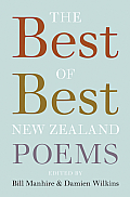 The Best of Best New Zealand Poems