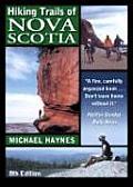 Hiking Trails of Nova Scotia 8th Edition