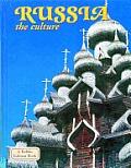 Russia--The Culture