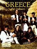 Greece The Culture