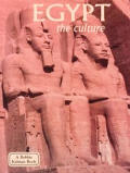 Egypt The Culture