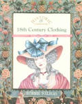 18th Century Clothing (Historic Communities) Cover