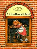 A One-Room School (Historic Communities) Cover