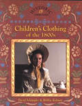 Children's Clothing of the 1800s (Historic Communities)