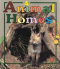 Animal Homes Crabapples