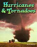 Hurricanes and Tornadoes (Wonders of Our World)