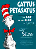 Cattus Petasatus Cat In The Hat In Latin