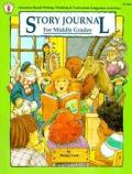 Story Journal For Middle Grades