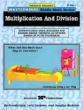 Multiplication & Division Reproducible Skill Builders & Higher Order Thinking Activities Based on Nctm Standards