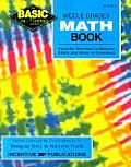 Middle Grades Math Book (Basic Not Boring)