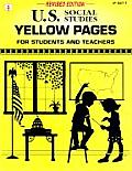 U.S. Social Studies Yellow Pages