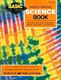 Middle Grades Science Book Grades 6 8 Inventive Exercises to Sharpen Skills & Raise Achievement