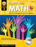 Third Common Core Activities Third Grade Math Activities That Captivate Motivate & Reinforce