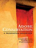 Adobe Conservation (06 Edition) Cover
