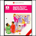 Childcare: Health & Safety Units