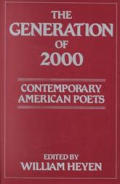 Generation of 2000 Contemporary American Poets