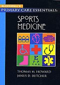 Blackwell's Primary Care Essentials: Sports M (Blackwell's Primary Care Essentials Series)