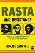 Rasta & Resistance From Marcus Garvey To