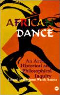 African Dance An Artistic Historical