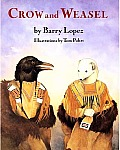 Crow & Weasel Cover