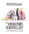 Animator's Survival Kit, Revised Edition (09 Edition)