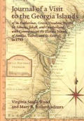 The Journal of a Visit to the Georgia Islands of St. Catherines, Green, Ossabaw, Sapelo, St. Simons, Jekyll, and Cumberland with Comments on the Flori
