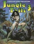 Jungle Tails 3