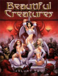 Beautiful Creatures Volume 2: The Art of James Ryman