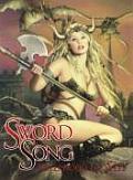 Sword Song Volume One Sisterhood of Steel