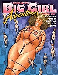 Mitch Byrds Big Girl Adventures 1