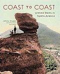 Coast to Coast Vintage Travel in North America