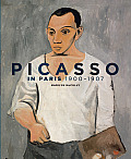 Picasso in Paris, 1900-1907