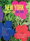 New York Mid-Century: 1945-1965