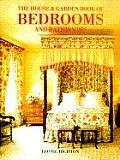 House & Garden Book Of Bedrooms & Bathro