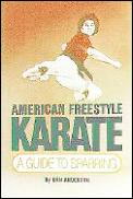 American Freestyle Karate: A Guide to Sparring (Unique Literary Books of the World)