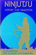 Ninjutsu History & Tradition
