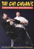 Internal Secrets of Tai Chi Chuan (91 Edition)