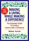 Making A Living While Making A Differenc