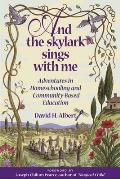 And the Skylark Sings With Me Cover