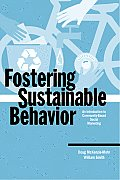 Fostering Sustainable Behavior (99 - Old Edition)