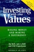 Investing With Your Values Making Money
