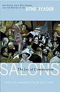 Utne Reader Books #02: Salons: The Joy of Conversation