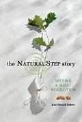 Natural Step Story Seeding A Quiet Revolution