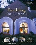 Earthbag Building: The Tools, Tricks and Techniques Cover