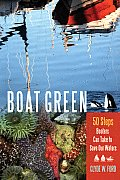 Boat Green: 50 Steps Boaters Can Take to Save Our Waters