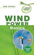Wind Power Basics (Green Energy Guide)