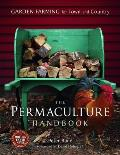 The Permaculture Handbook: Garden Farming for Town and Country Cover