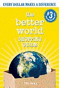 Better World Shopping Guide (3RD 10 - Old Edition)