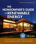 Homeowners Guide to Renewable Energy Achieving Energy Independence Through Solar Wind Biomass & Hydropower