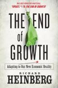 End of Growth Adapting to Our New Economic Reality